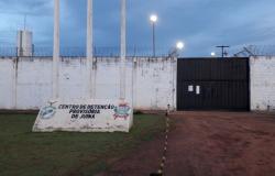 Juina: Risco de epidemia e massacre ameaça vida de agentes penitenciários