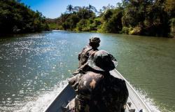 Parlamentares criam comissão que fará projeto alternativa ao da >cota zero> de peixe em Mato Grosso