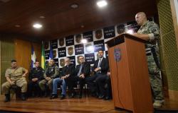 Polícia Civil inicia treinamento para formação de 21 operadores táticos