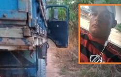 Nova Bandeirantes: Homem morre após cair de caminhão em movimento