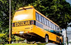 Seduc repassa aos municípios R$ 1,4 milhão para transporte escolar