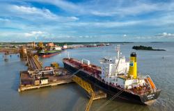 Produtores de Mato Grosso lutam para viabilizar exportação pelo Porto de Itaqui (MA)