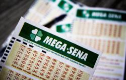Mega-Sena acumula e próximo concurso deverá pagar R$ 44 milhões na quarta