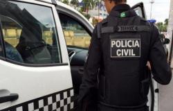 Filho é preso por envolvimento em assassinato do pai e sequestro do irmão em Sinop