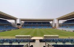 Arena Pantanal está apta para jogos e gramado de área afetada será trocado