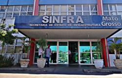 SINFRA requer licenças ambientais para construção de ponte na MT-325 em Alta Floresta