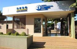 SESC abre seleções de emprego para níveis fundamental e médio