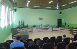 Vereadores de Nova Monte Verde aprovam projeto que congela alíquota progressiva do IPTU de terreno vazios