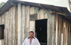 Homem é condenado a 13 anos de prisão por matar vizinho à facada em Colíder