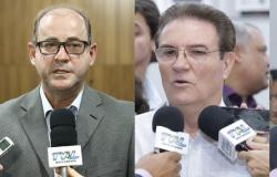Três deputados negociam adesão ao PSL e bancada da sigla na AL pode crescer 150%
