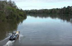 Sinop: Rios serão monitorados por Estação Hidrometeorológica