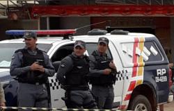 Homem é detido em Nova Monte Verde suspeito de aplicar golpe de planos de TV por assinatura