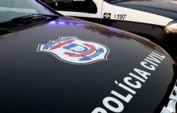 JUINA:  Polícia Civil prende duas pessoas por tráfico e apreendem drogas e dinheiro