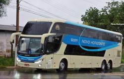 Governo de Mato Grosso abre licitação para contrato de 20 anos para  ônibus rodoviários intermunicipais.