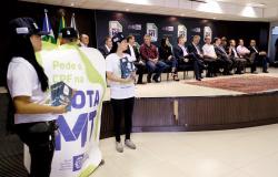 Sorteio da Nota MT; prêmio máximo sai para moradores de Alta Floresta e Cuiabá