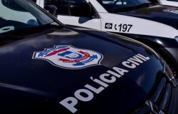Suspeitos de executar dono de hotel a tiros são detidos em Juína
