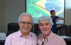 Jornalista José Vieira anuncia pré-candidatura a vereador em Alta Floresta