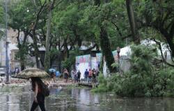 Cidades do Nortão tem alerta de tempestades e granizo; veja