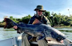 Pousadas de pesca esportiva na região de Alta Floresta giram mais de R$ 28 milhões no turismo