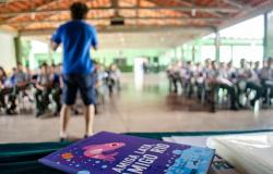 Crianças de escolas municipais de Alta Floresta receberão visita do Projeto Douradinho