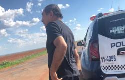 Coronel da PM e jornalista são presos suspeitos de forçar fazendeiro a fazer anúncio em jornal em MT