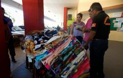 Alta Floresta: aprovada lei para inibir atuação de vendedores ambulantes