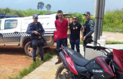 """Homem é preso em Colniza por matar prostituta após ela chamá-lo de """"feio"""