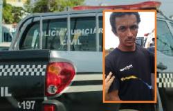 APIACÁS: Policia Civil cumpre mandado de prisão contra suspeito de latrocínio tentado