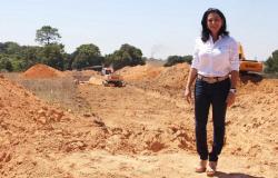 DEU NA GAZETA: Família da prefeita de Sinop arremata as 3 fazendas do ex-governador Silval Barbosa por R$ 36,1 milhões