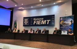 Fomento e organização da pesca esportiva são debatidos em Mato Grosso