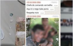 Jovem é detido em Nova Monte Verde acusado de tráfico e aliciamento de menores