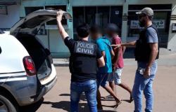 Dez pessoas são conduzidas em operação de combate ao tráfico em Colíder