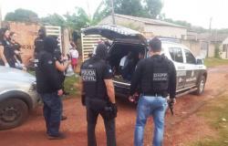 Casal é morto a tiros e pauladas em Nova Bandeirantes