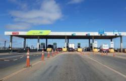 Pedágios em rodovias estaduais deverão aceitar o pagamento em cartão de crédito ou débito