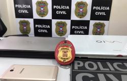 Polícia Civil recupera objetos roubados em assalto a casa em Nova Santa Helena