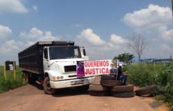 Juina: Indígenas são denunciados pelo MPF por cárcere e dois homicídios