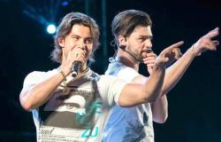 Réveillon de Sinop terá show nacional de Munhoz e Mariano