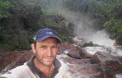 Mecânico vítima de acidente de trabalho em Alta Floresta é removido para Cuiabá