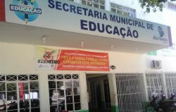 Alta Floresta: Secretaria da Educação abre processo seletivo para 2020