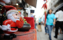 Natal deve movimentar R$ 769 milhões em MT e gerar 1,7 mil empregos temporários no período