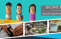 Cadastramento biométrico em Nova Monte Verde encerra nesta sexta-feira