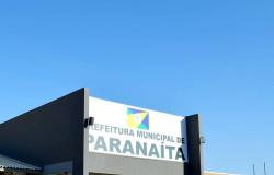 Paranaíta cumpre limites de aplicação de recursos e tem parecer favorável