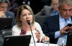 Relator no TSE vota pela cassação da senadora Juíza Selma Arruda; decisão é adiada