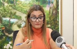 Suspenso: Secretária de Educação de AF afirma que processo não está irregular
