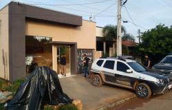 PJC prende advogado por planejar roubo contra a ex-mulher em Nova  Bandeirantes