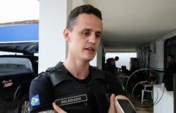 """Tem gente grande pagando por defensivos roubados"", diz delegado"