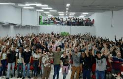 English Camp promoveu maratona de aprendizado no campus do IFMT de Alta Floresta