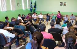 Deputada estadual Janaína Riva visita Nova Monte Verde e anuncia liberação de emenda