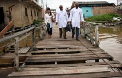 Publicada no ´Diário Oficial´ lei que cria o Médicos pelo Brasil