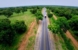 2020 começa sem registros de mortes na BR-163 em Mato Grosso